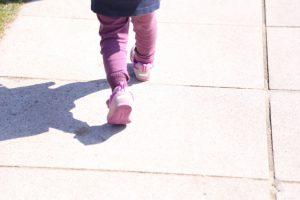 子供のズボン